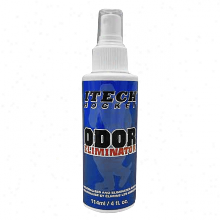 Itech Odor Eliminator Spray