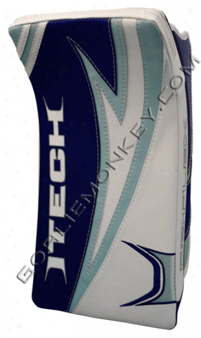 """itech Re-flex Rx7 """"limited Edition"""" Int. Goal Blocker"""