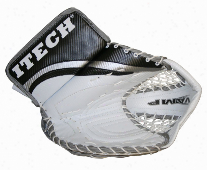 Itech Vamp 7.8 Sr. Goalie Catch Glove