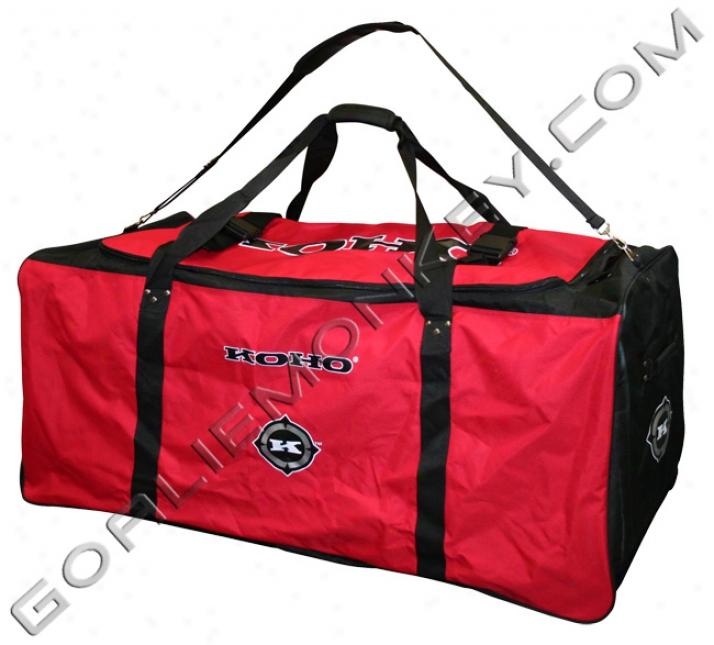 Koho 700 Goalie Equipment Bag