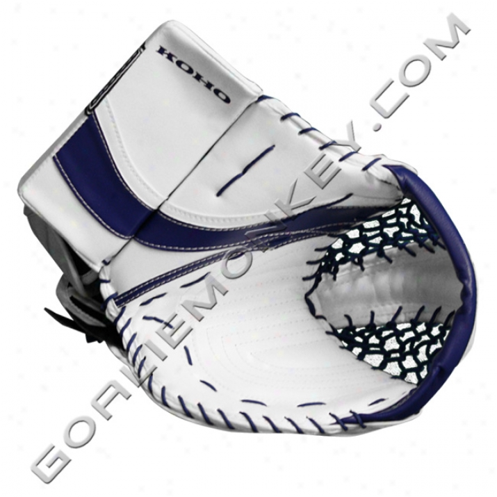 Koho Revolution 588 Int. Pro Goalie Catch Glove