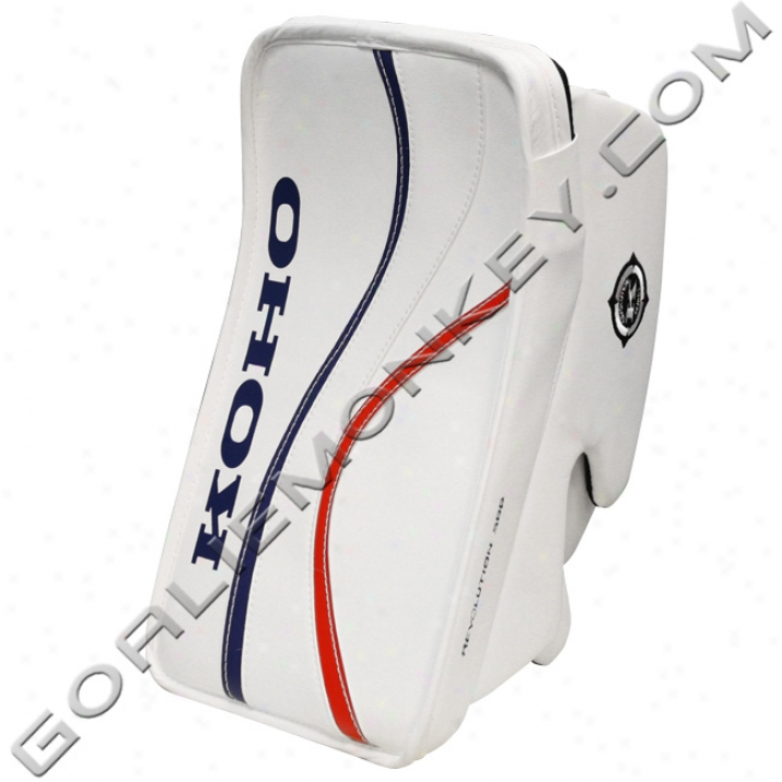 Koho Revolution 588 Pro Goalie Blocker