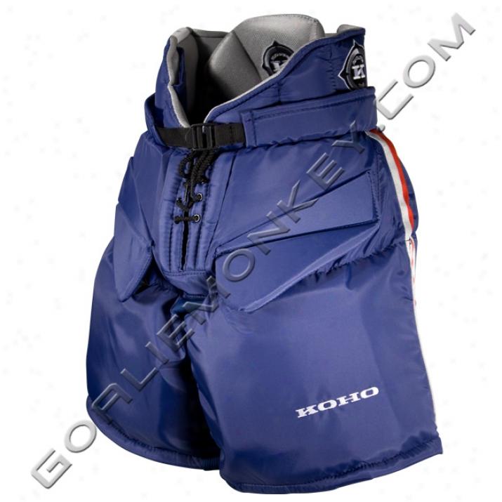 Koho Revolutioh Int. 'special Efition' Goalie Pants