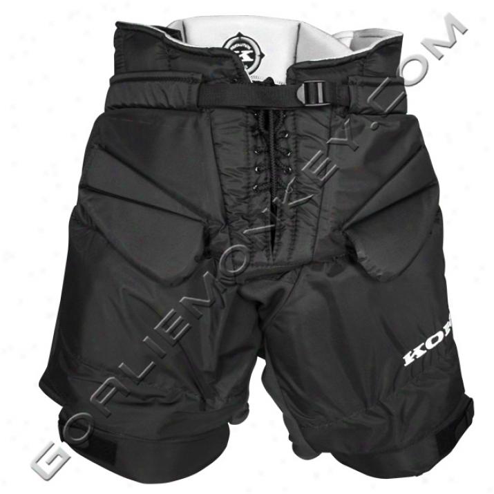 Kpho Revolution Pro Goalie Pants