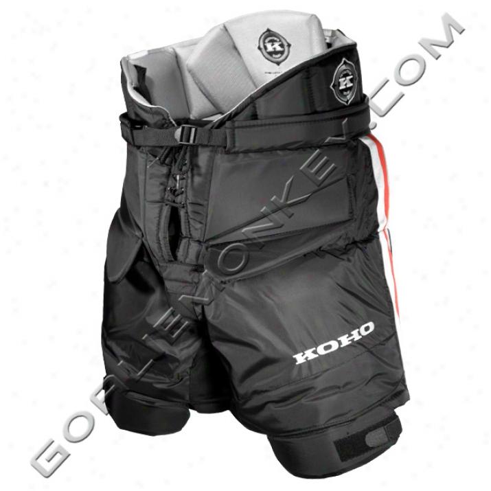 Koho Revolution Pro 'special Edition' Goalie Pants