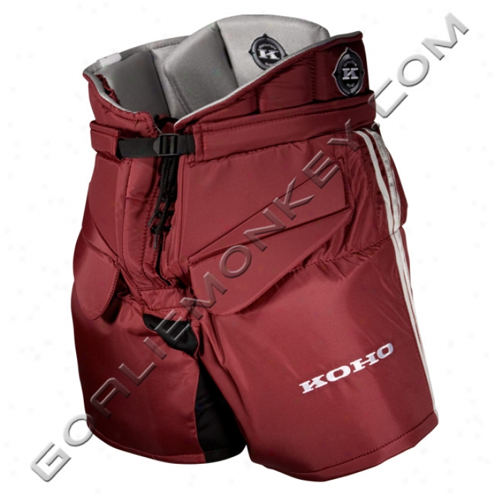 Koho Revolution Sr. 'special Issue ' Goalie Pants