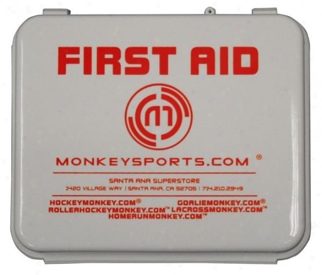 Monkeysports First Aid Kit