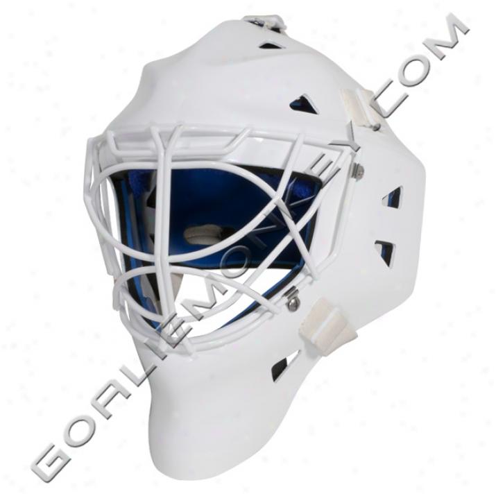 New Arrival Eddy Gt Ultimate Iii Non-certified Sr. Goalie Mask