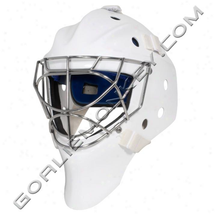New Arrival Eddy Leroc Ii Pro Non-certified Goalie Mask