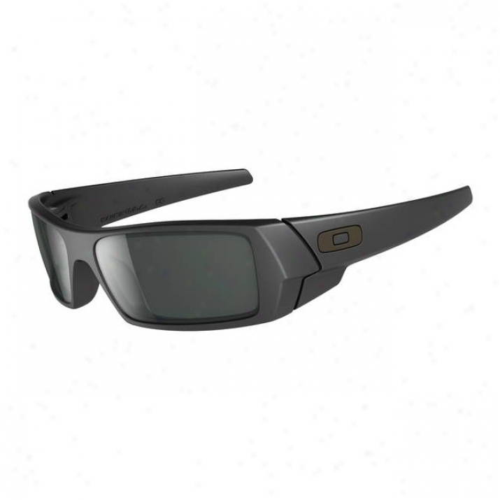 Oakley Gascan Matte Black/grey