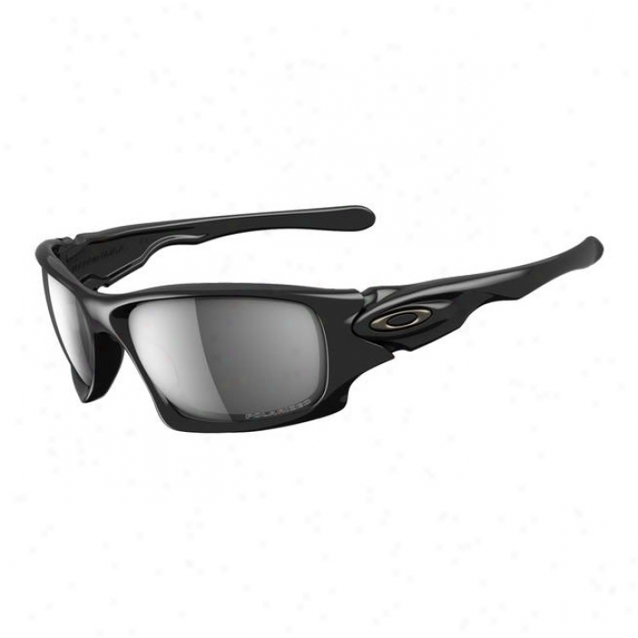 Oakley Ten Matte Black/warm Grey