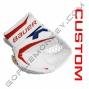 Bauer Suoreme One100 'x:60 Spec' Custom Pro Goalei Glove