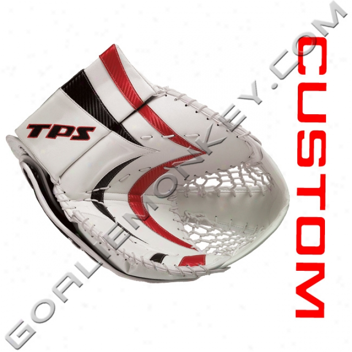 Tps Top 7 Pro 'custom' Goalie Glove