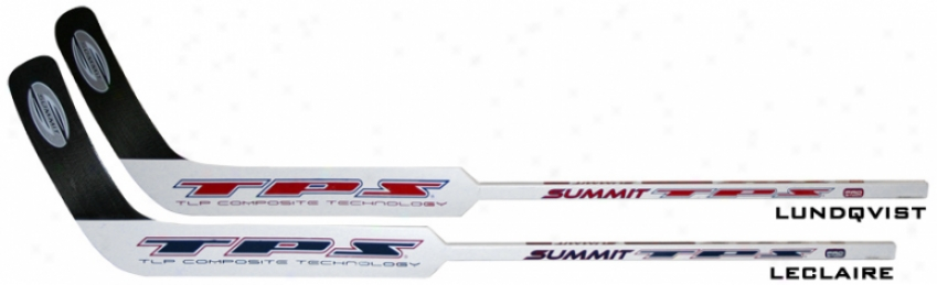 Tps Summit Tlp Jr. Goalie Stick