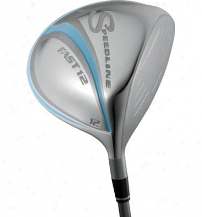 Adams Lady Speedline Fast 12 Driver