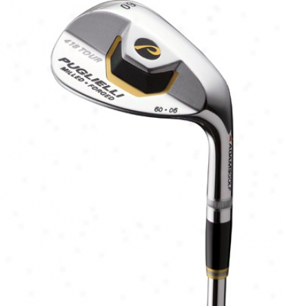 Adams Tour Prototype Puglielliwedges