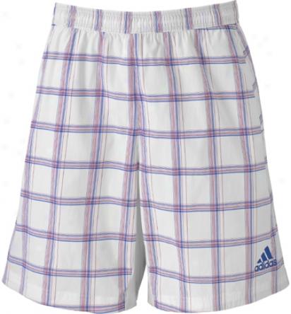 Adidas Tennis Mens Adipure Shorts