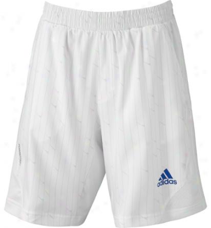 Adidas Tennis Mens Adizero Feather Bermuda Shorts