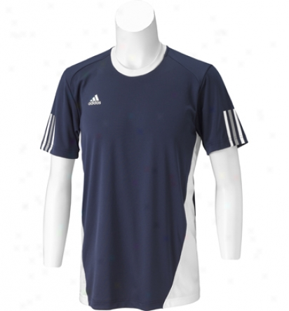 Adidad Tennis Mens Barricade Team Tee