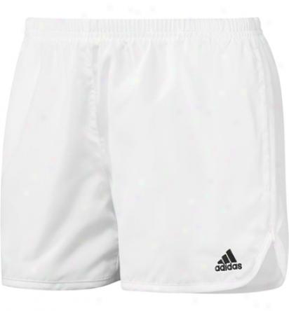 Adidas Tennis Womens Basic Tobago Woven Shorts