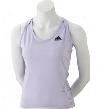Adidas Tennis Womens Competition Top