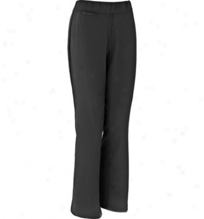 Adidas Womens Climalite Range Wear Pants