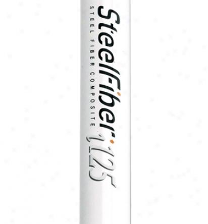 Aero-tech Steel Fiber I125 Wedge Shaft