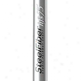 Aero-tech Steelfiber Hfs-75 Hybrid .335 In Shaft