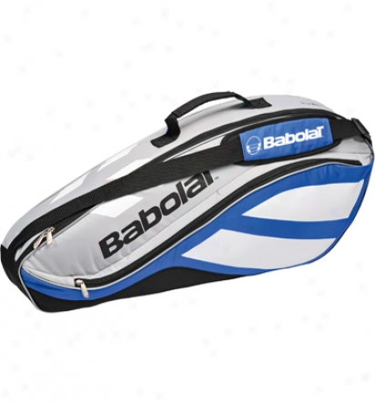 Babolat Club Row X 3 Racquet Bag