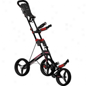 Bag Boy Automatic Push Cart