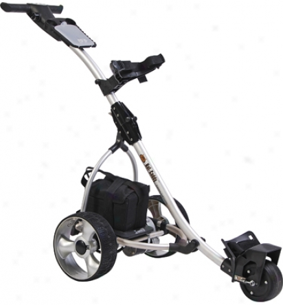 Bat-caddy X4 Electric Motorized Golf Bag Cart