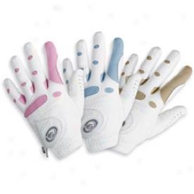 Bionic Technologies Womens Golf Glove