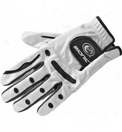 Bionic Technologies Womens Performance Series Golf Glove