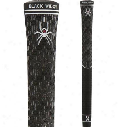 Black Widow Widow Maker Standard Grip