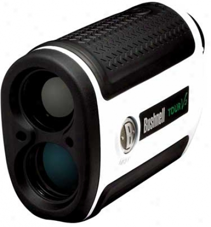 Bushnell Limited Edition- Tour V2 Rangefinder