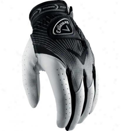 Callaway Mens Cadet Ion X Glove