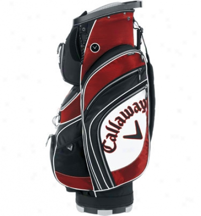 Callaway Org. 14 Sport Cart Bag