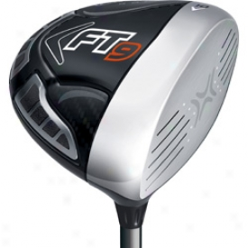 Callaway Pre-owned Ft-9 Draw Driver