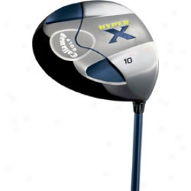 Callaway Pre-owned Hyper X Driver