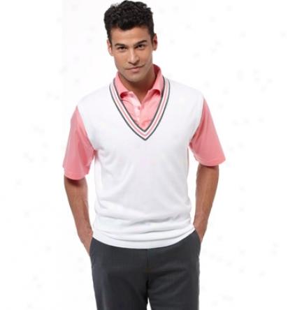 Calvin Klein Msns V-neck Sweater Vest
