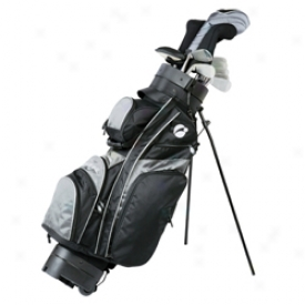 Cargo Golf Pro 750 2-n-1 Golf Travel Bag