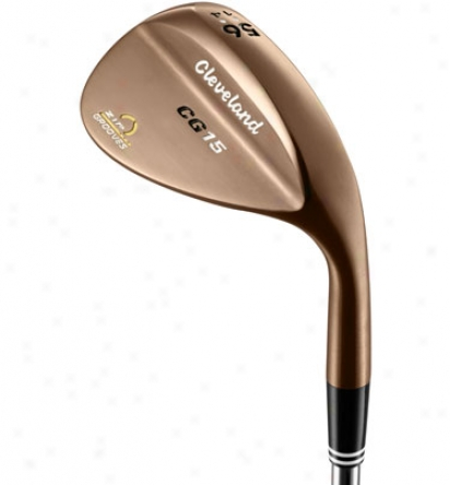 Cleveland Cg15 Oil Quench Wedge
