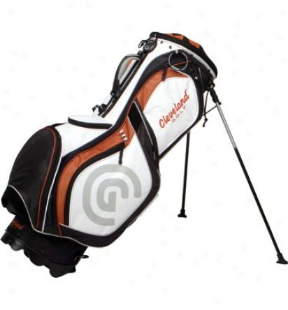 Cleveland Hybrid Stand Bag