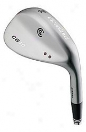 Cleveland Pre-owned Cg10 Wedges