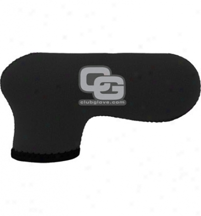 Club Glove Deluxe Putter Cover