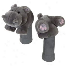 Daphne Heads And Tails Headcover Set