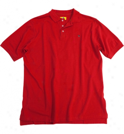 Duck Head Mens Cllassic Solid Pique Polo