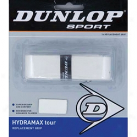 Dunlop Tennis Hydramax Tour Replacement Grip