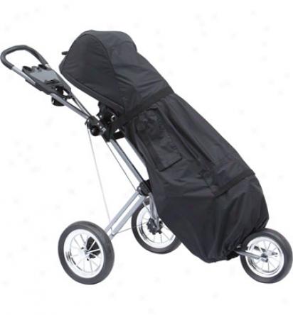 Fairwaypro Golf Push Cart Rain Protector