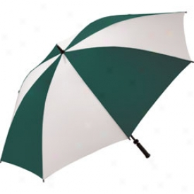 Fj Wescott Logo Pro-line Golf Umbrella